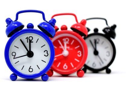 Blog: Intermittent Fasting