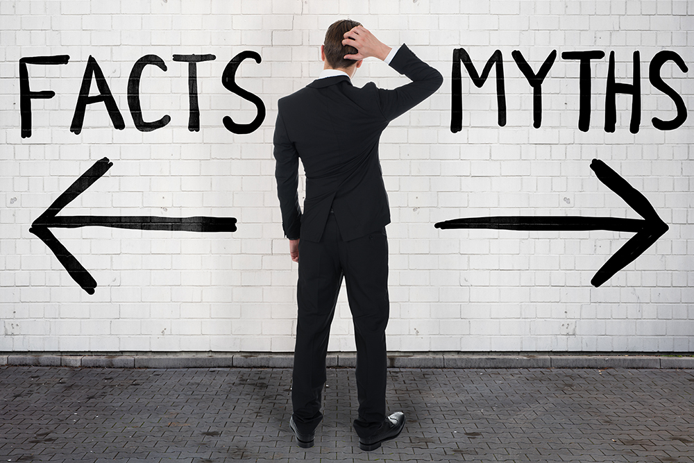 Health & Fitness Myths... What you need to know