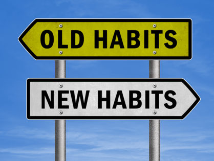 The real number of days it takes to create a habit